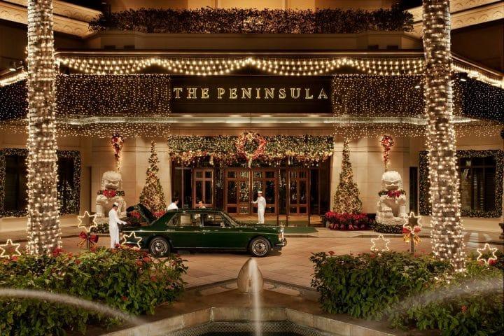 Le meilleur hôtel de Bangkok