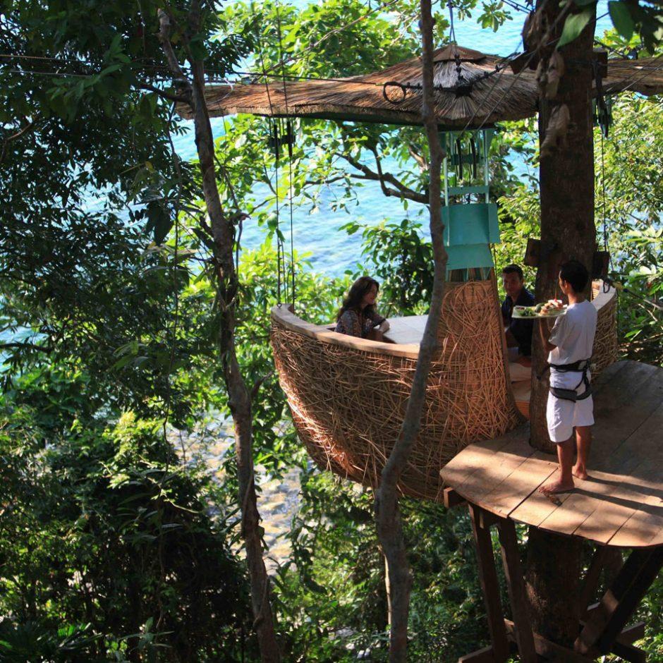 Mon séjour sur l'île de Koh Kood