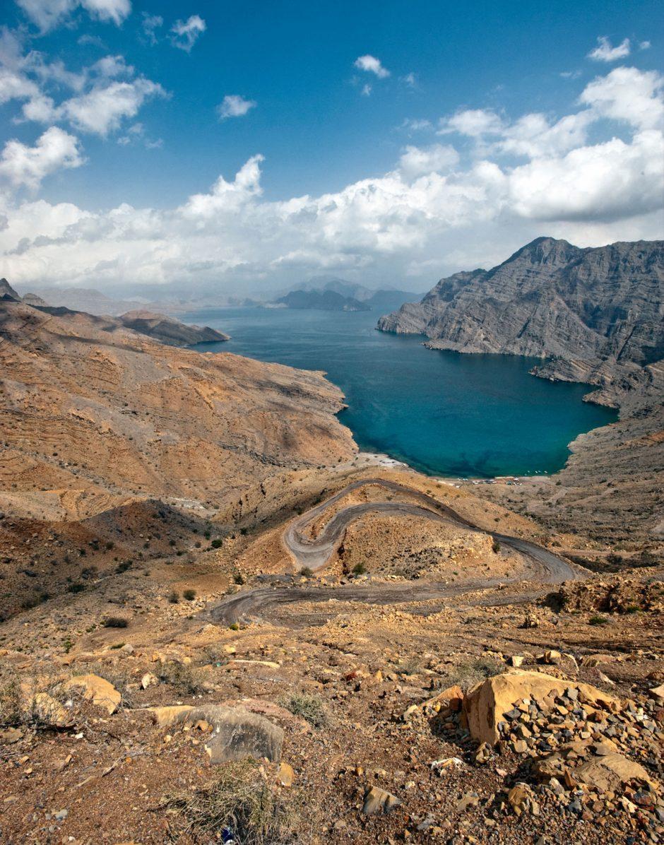 Cap sur Oman, la belle d'orient