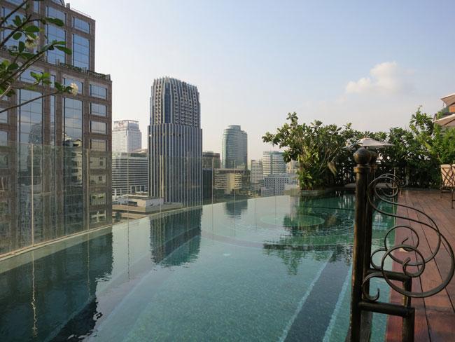 Le meilleur h tel de bangkok le meilleur du voyage for Hotel meilleur