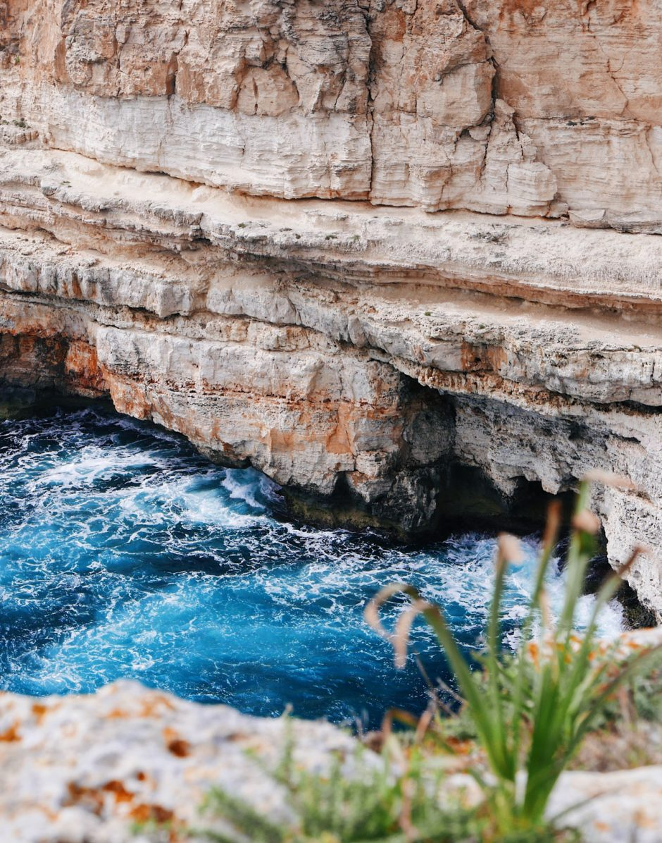 La douceur d'un automne à Majorque