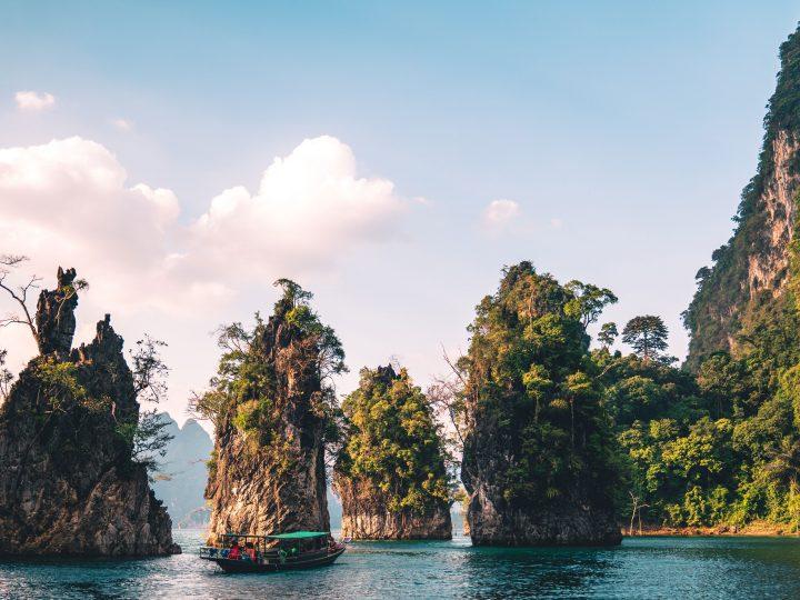 Thaïlande, les trésors de Khao Lak