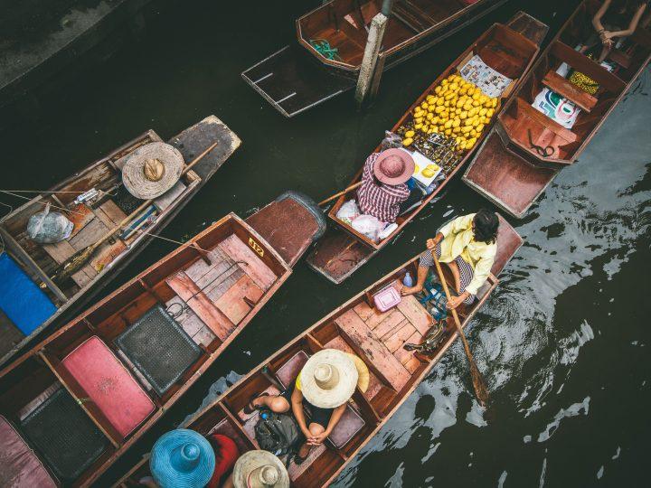 Bangkok, quel marché choisir ?