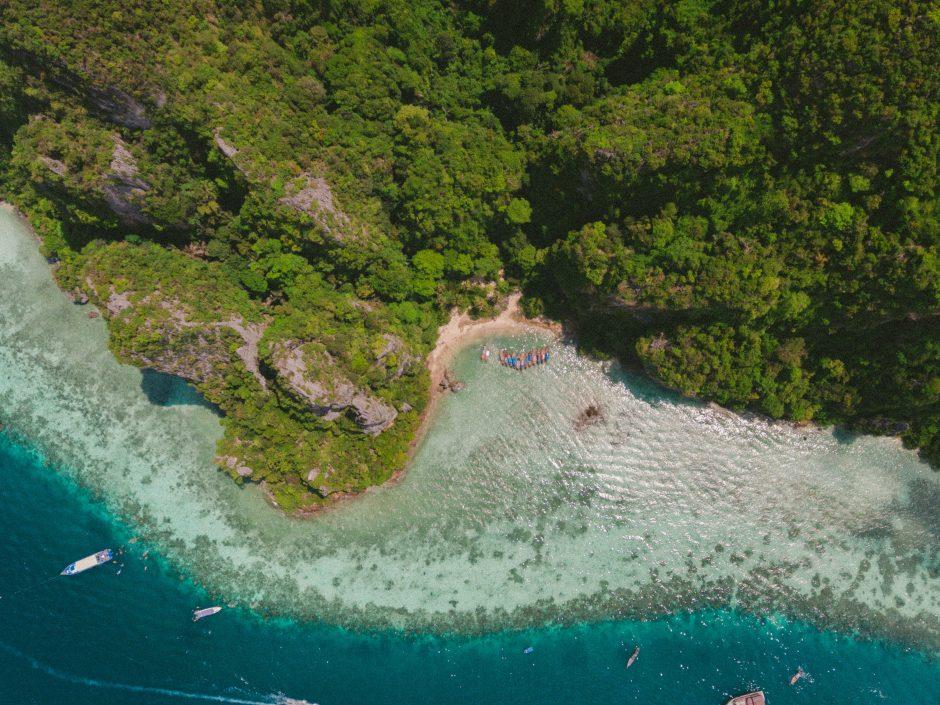 Phuket ou Koh Samui, quelle île choisir ?