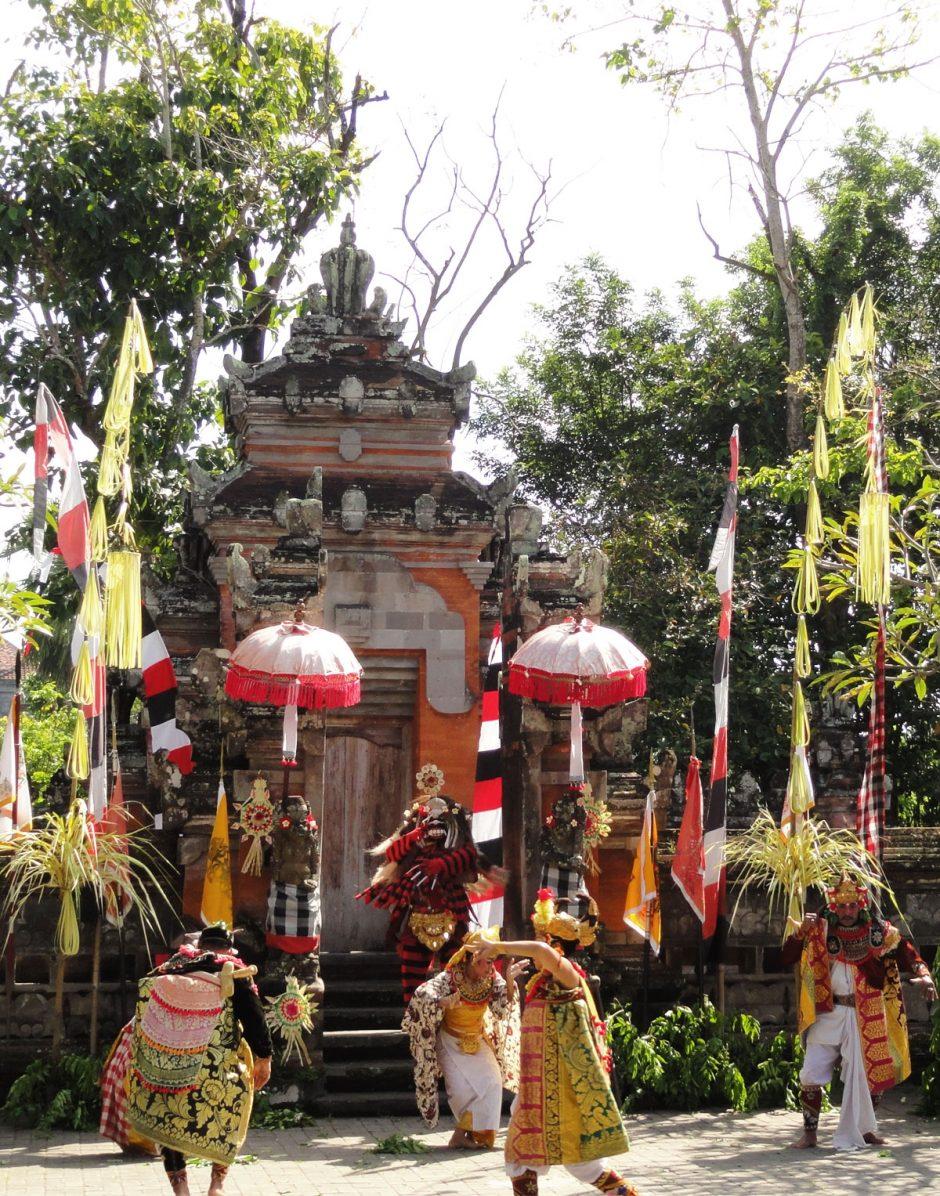Bali passionnément