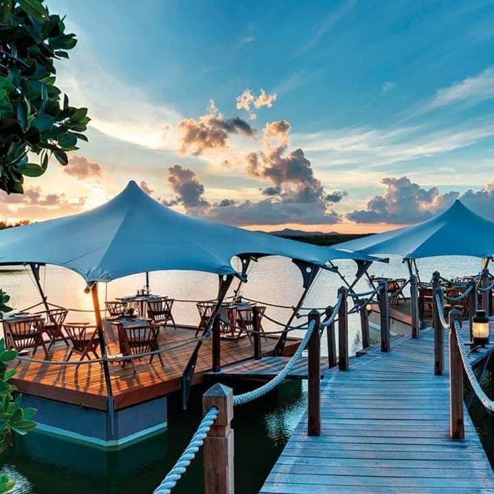 Les meilleurs restaurants de l'île Maurice