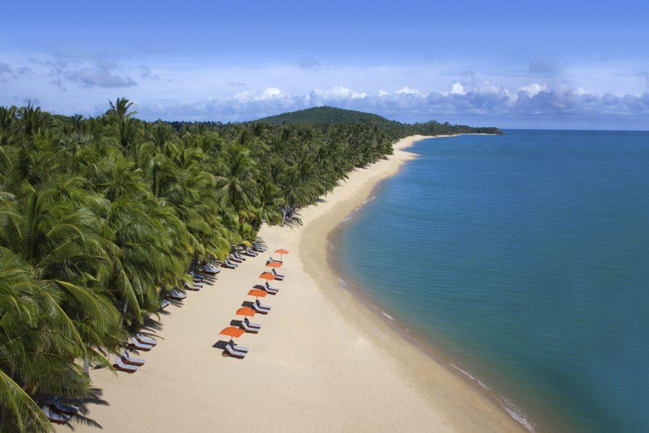 Le meilleur hôtel de Koh Samui