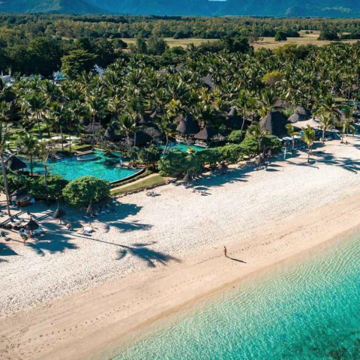 L'île Maurice avec Sun Resorts