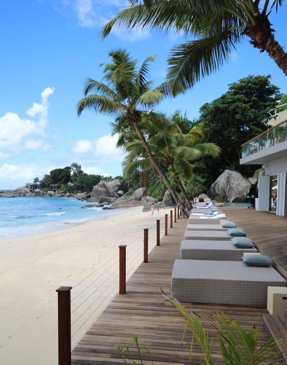 Un séjour au Carana Beach Seychelles