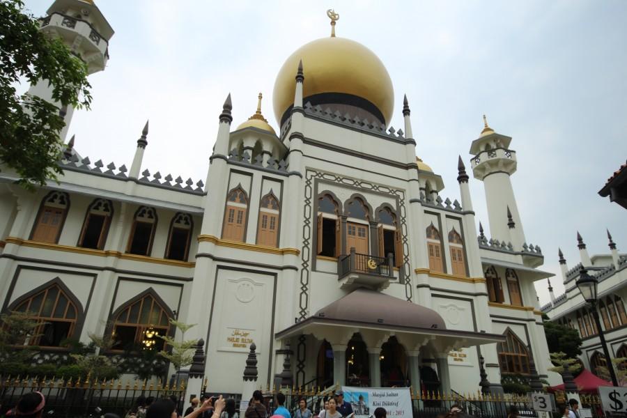 Singapour un premier voyage dans la ville jardin le for Dans quel pays se trouve singapour