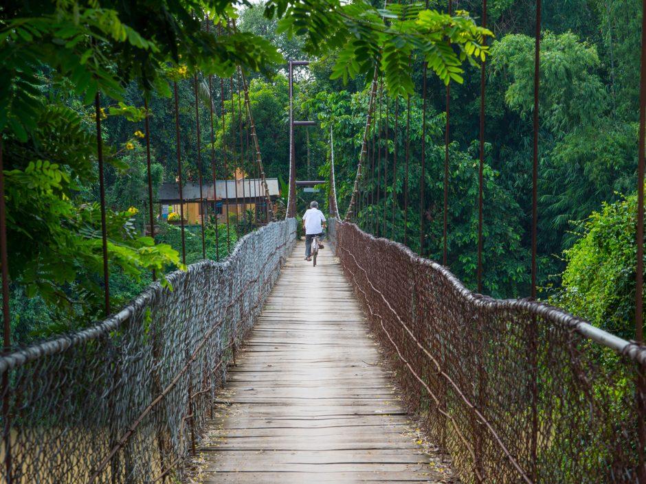 Cambodge, Angkor et le lac Tonle Sap