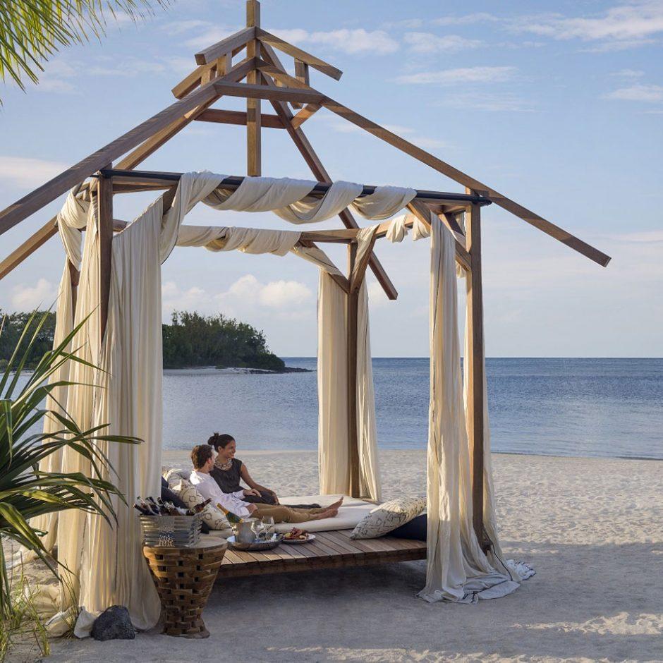 Île Maurice, 4 hôtels réinventés