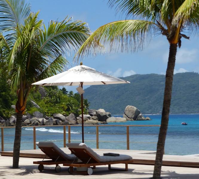 séjour Six senses zil pasyon seychelles