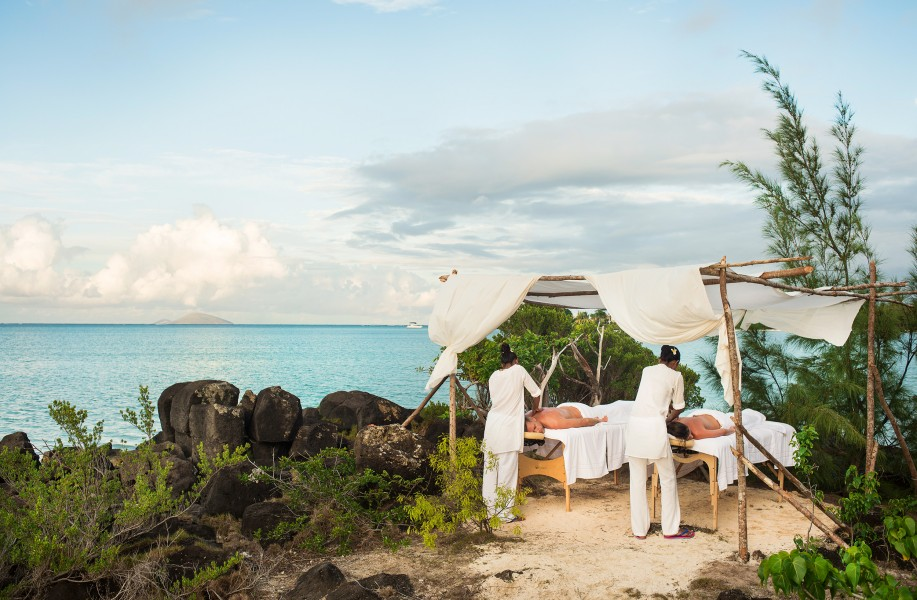 Ti Zil à l'île Maurice