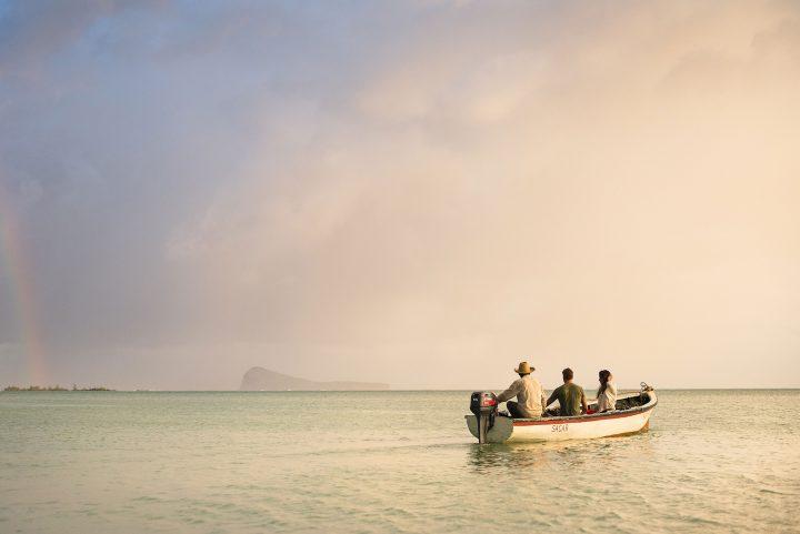 L'Île Maurice avec Attitude