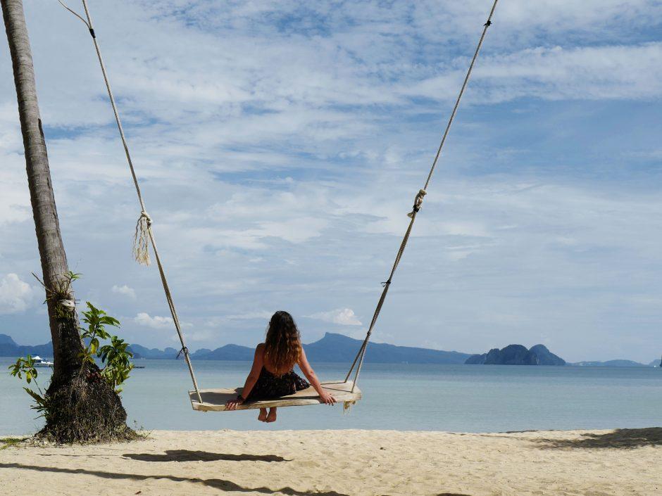 Échappée belle au Paradise Koh Yao