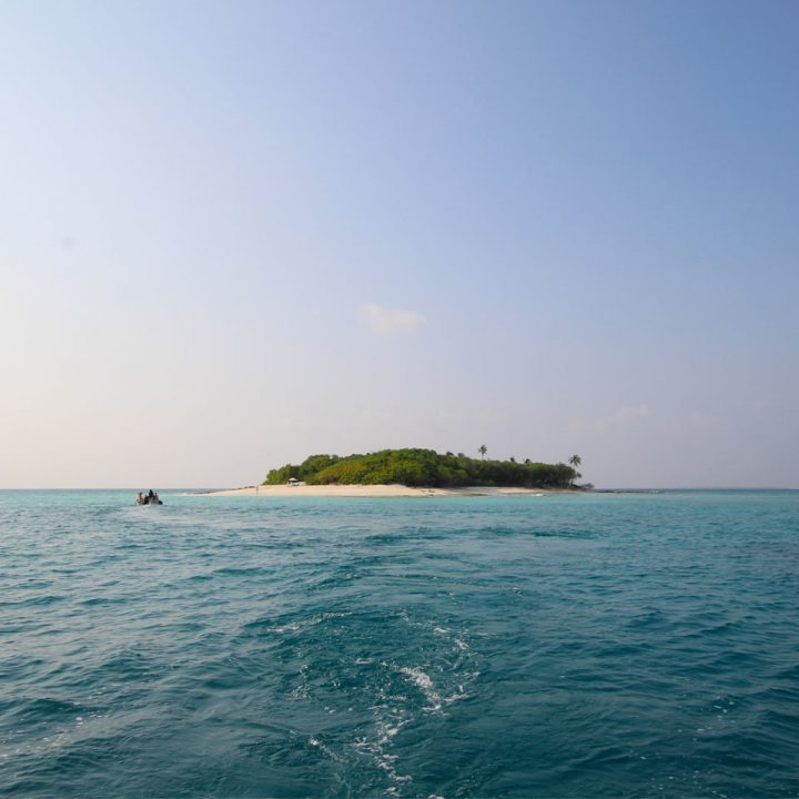 Un premier voyage aux Maldives