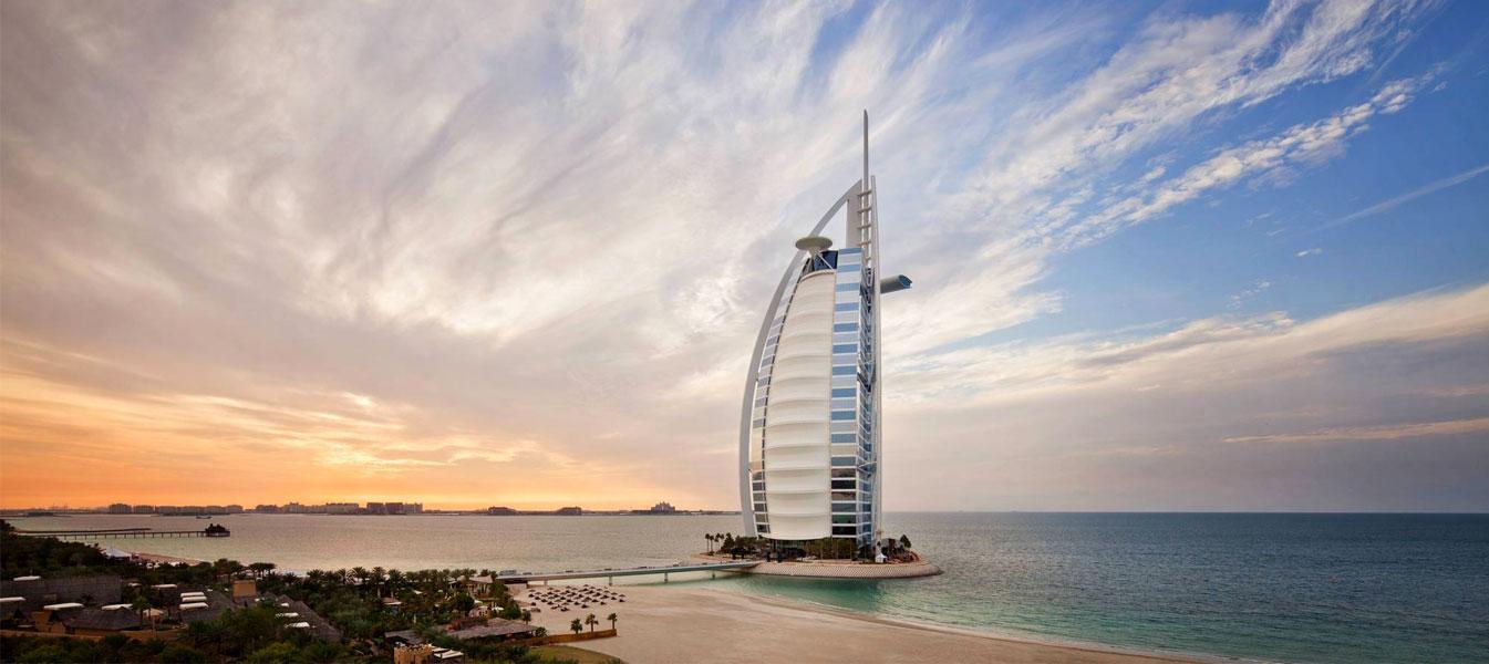 Dubaï, capitale de la démesure