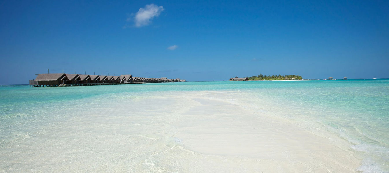 10 raisons d'aller au LUX* South Ari Atoll