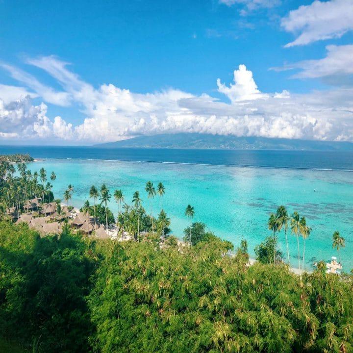 Polynésie, les confidences d'un passionné