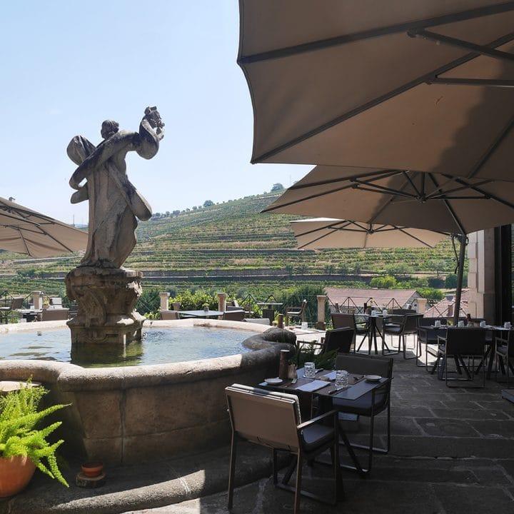 Weekend épicurien dans la vallée du Douro