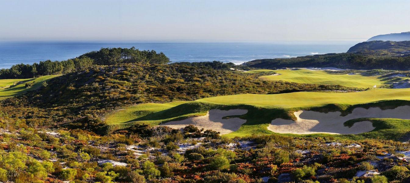 Les plus beaux golfs autour de Lisbonne