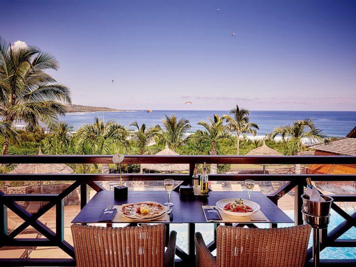 Le meilleur hôtel de La Réunion