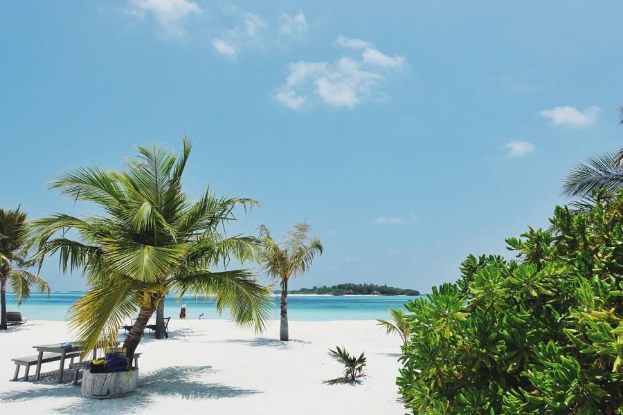 Les Maldives, à deux ou en famille
