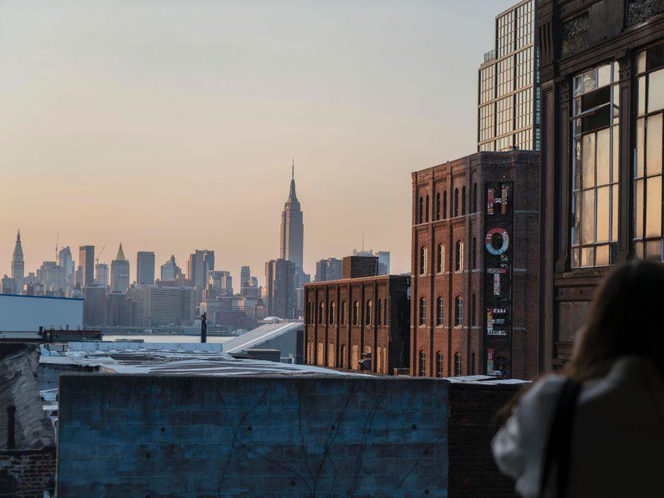 New York comme vous ne l'avez jamais vue