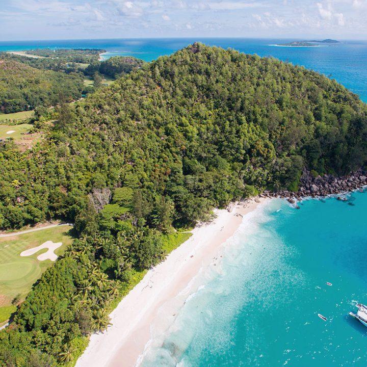 Les Seychelles : 3 îles, 3 activités