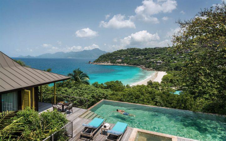 Les Seychelles, comme dans un rêve