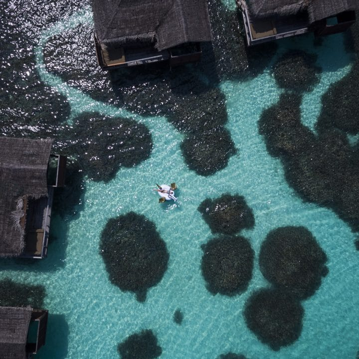 Les Maldives by Anantara