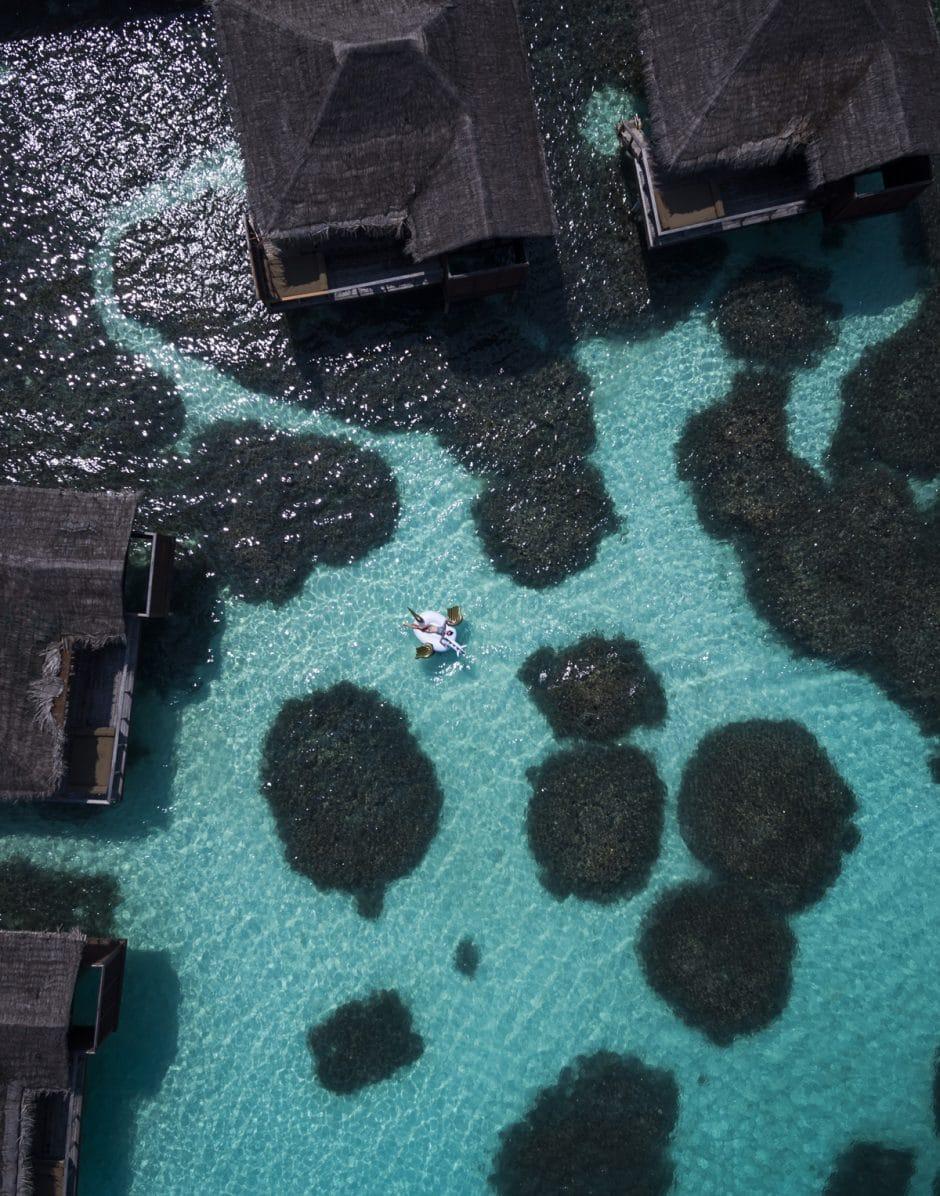 Les Maldives by Anantara