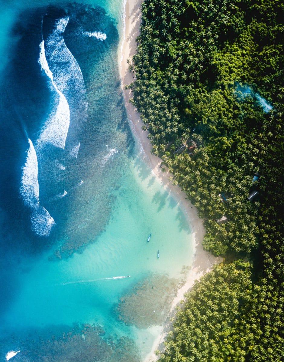 Le Vietnam côté plages