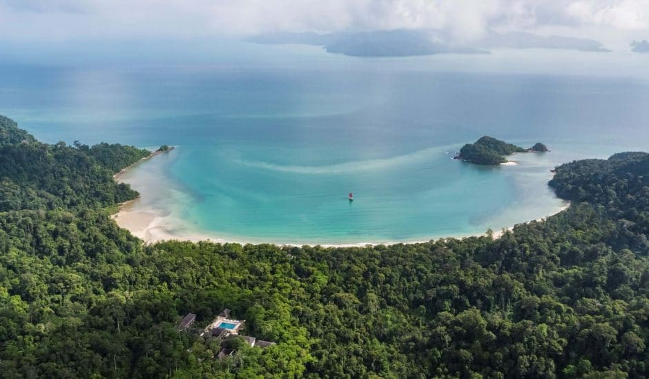 Eco resort : 10 hôtels de luxe éco-responsables à travers le monde