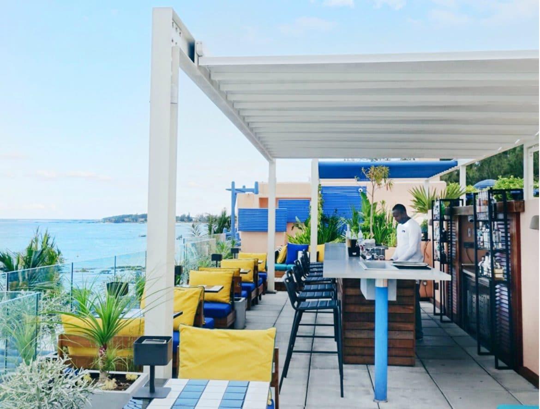 Le Meilleur du Voyage Un hôtel original à l'île Maurice