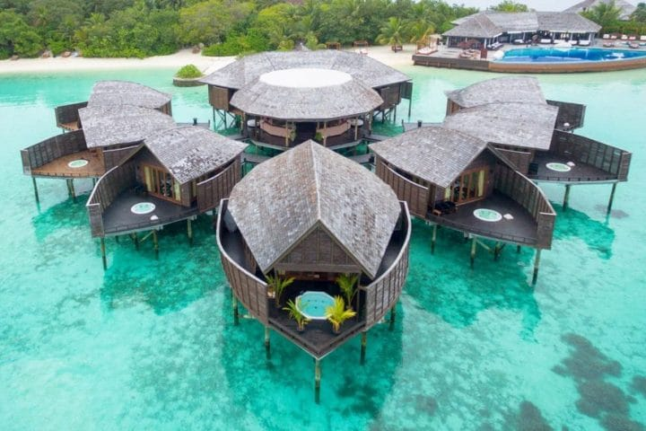 Spa du Lily Beach Resort