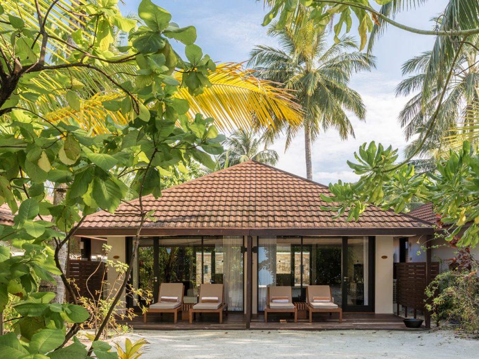 Escapade tropicale aux Maldives