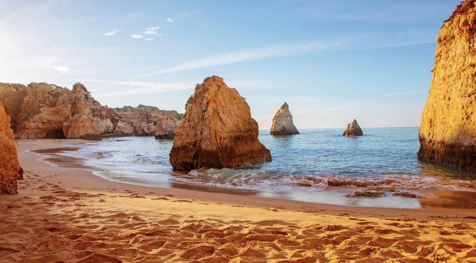 Partir au Portugal sans quitter son nid