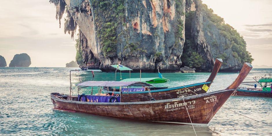 Partir en Thaïlande sans quitter son nid