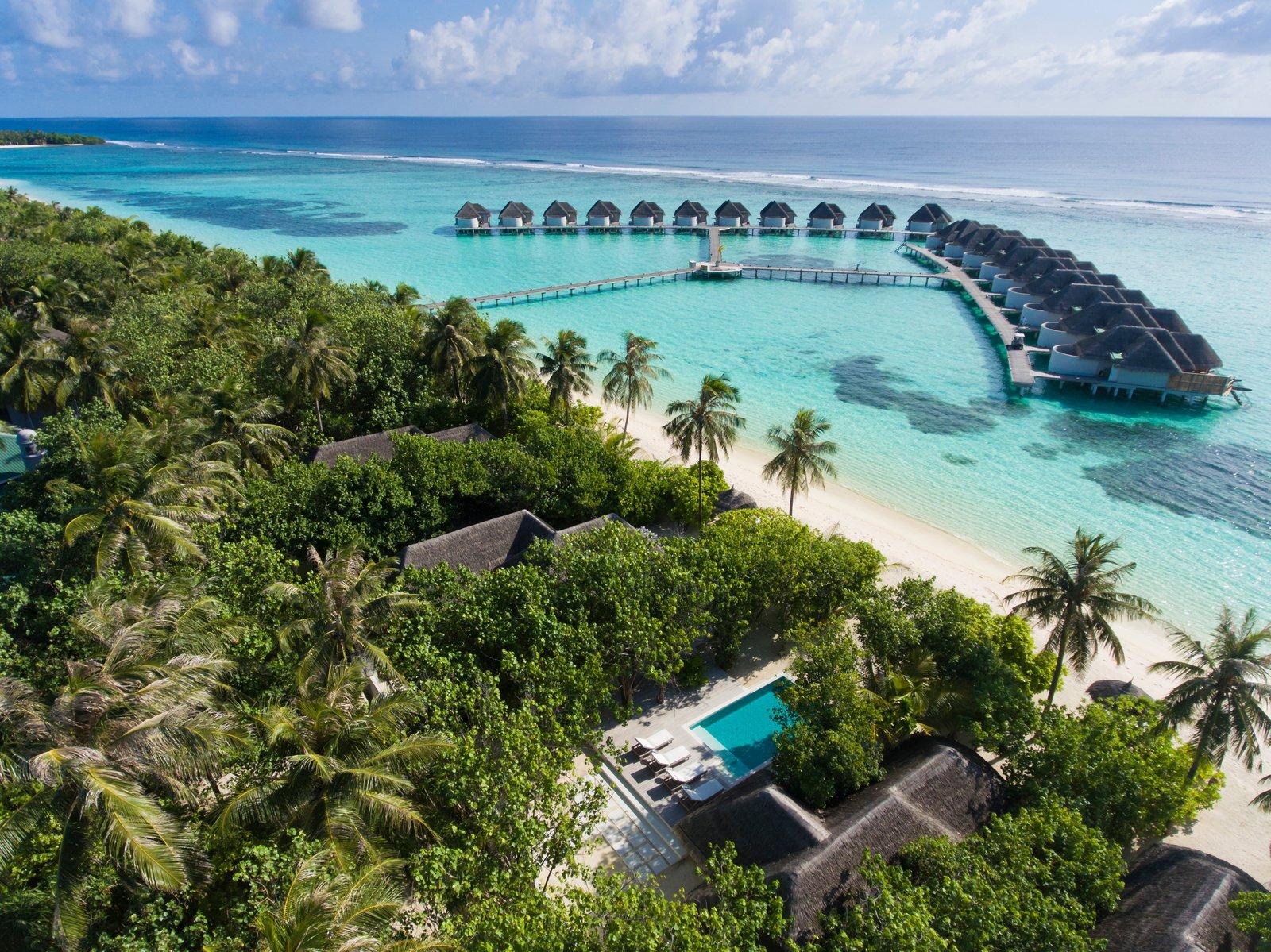 Plage ou Pilotis, quelle chambre choisir aux Maldives?