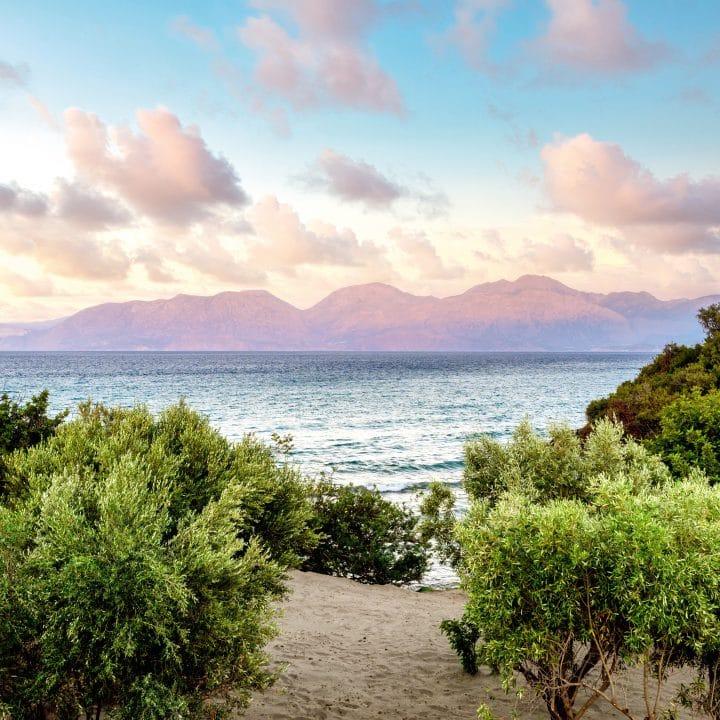 4 adresses de rêve pour un long week-end en Crète à deux